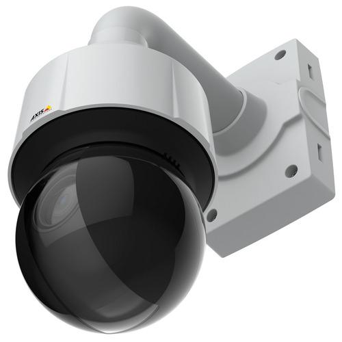 cámara domo red exterior hd ptz axis q6155-e enfoque perfect