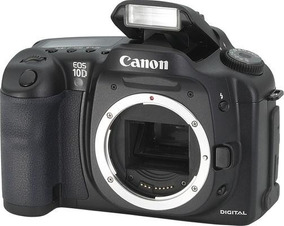 CANON EOS 10D CAMERA DRIVERS