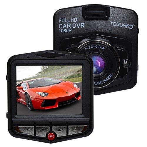 cámara dvr carro alta definición full 1080hd envío gratis