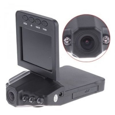 camara dvr carro vision nocturna sensor movimiento full hd