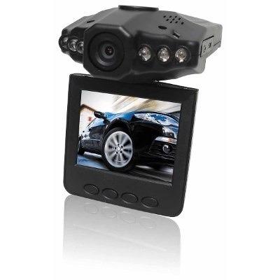 camara dvr carro vision nocturna sensor movimiento hd