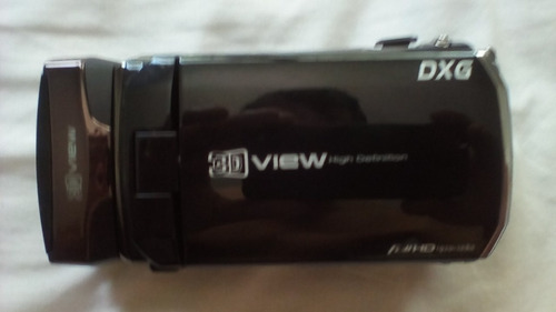 camara dxg modelo dvx5f9 solo entregas personales