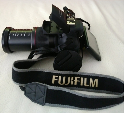 camara ebc fujinon lens 30x zoom f4.2-126 1.2.8.5.6 58mm