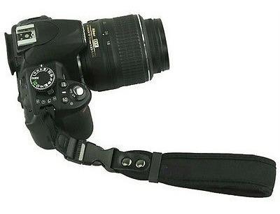 cámara empuñadura para canon eos nikon sony olympus slr/dslr