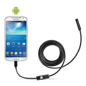 Camara Endoscopica 5mt Endoscopio Android Boroscopio Celular