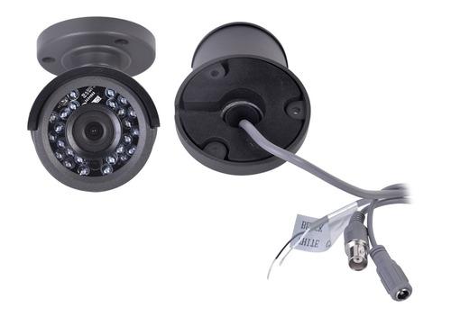 camara epcom lb7turbo bala lente de 3.6 mm hibrida