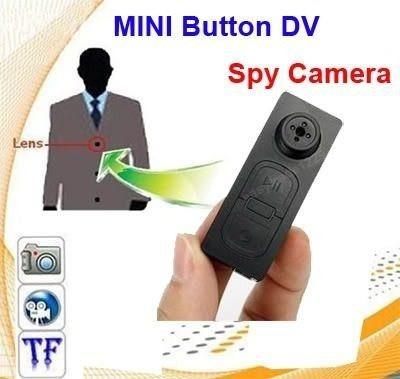 camara espia boton