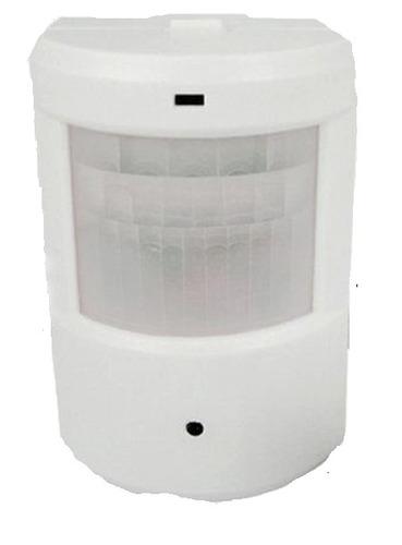 camara espia con sensor de movimiento 3.7 mm