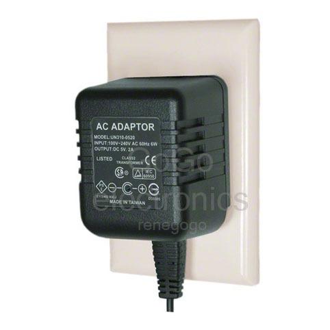 camara espia en adaptador eliminadorde corriente 8gb hd