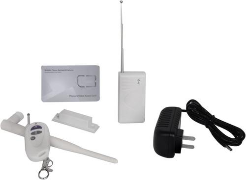 camara espia especial para vigilancia y videollamadas woow