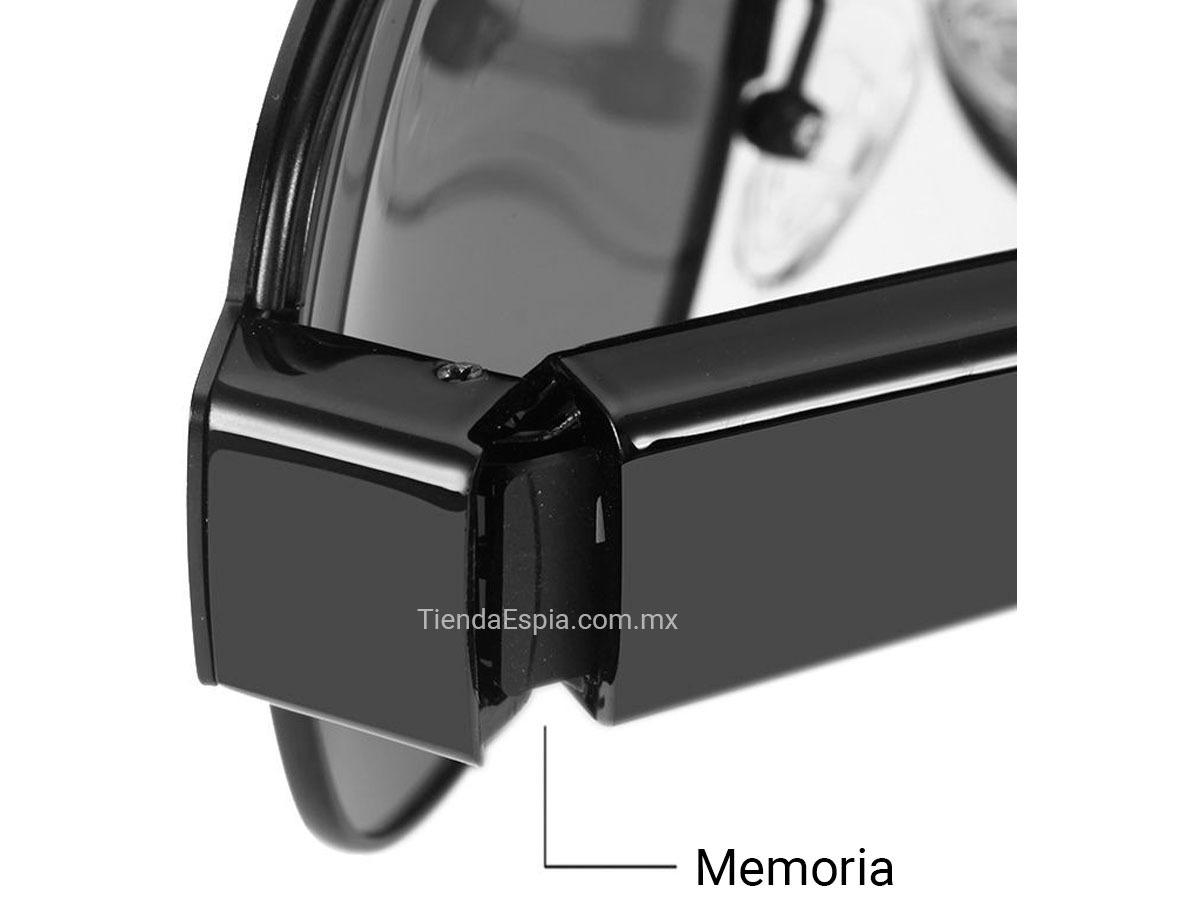f78742410c Cámara Espía Gafas De Sol Hd 1080p Envio Gratis - $ 899.00 en ...