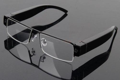 camara espia lentes