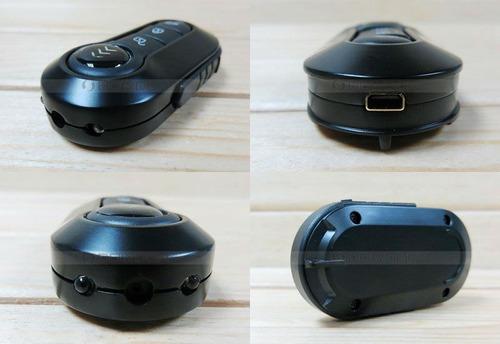 camara espia llavero ultra-hd 1080p remoto control micro sd