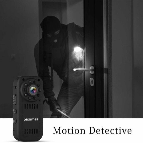 cámara espia mini con wifi cámara 1080p para iphone  android