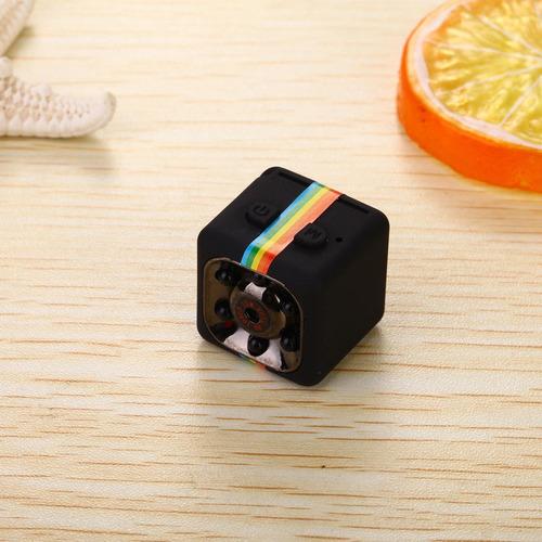 cámara espía oculta mini / micrófono / visión nocturna / mov