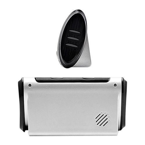 camara espia relol microfono, video hd, control remoto