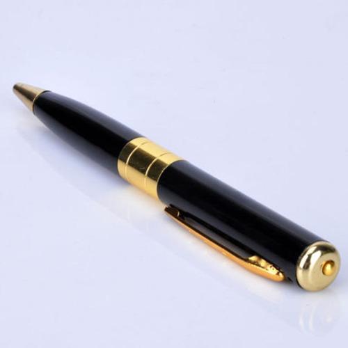 camara espia tipo esfero pluma, incluye cable usb carga y da