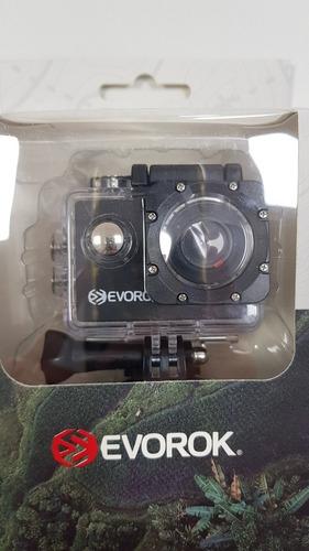 cámara evorok