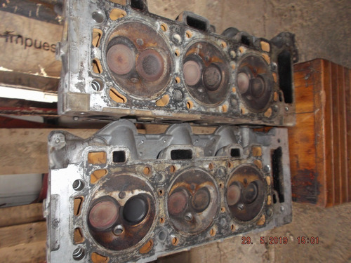 cámara explorer 4.0l motor soch 12valvulas multicadena