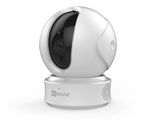camara ezviz ip c6cn wifi pt, 2mp  1080p