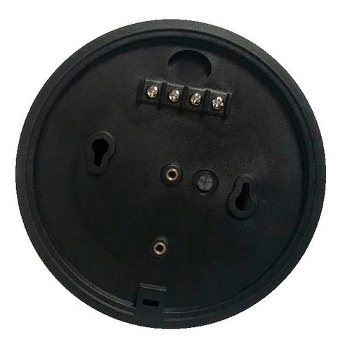 cámara falsa de seguridad cctv tipo domo (dummy persuasivo)