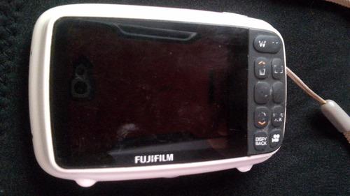 camara fijifilm finepix z53 usada, ideal pra niñas