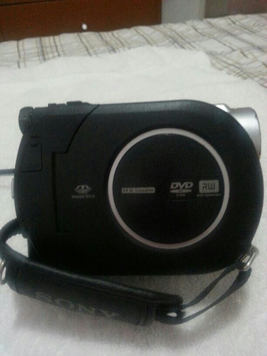 cámara filmadora handycam sony dcr 610