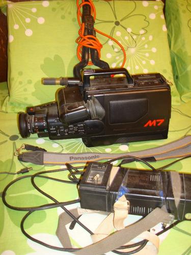 camara filmadora m7