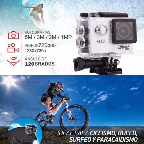 camara filmadora pro acces