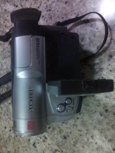 camara filmadora samsung