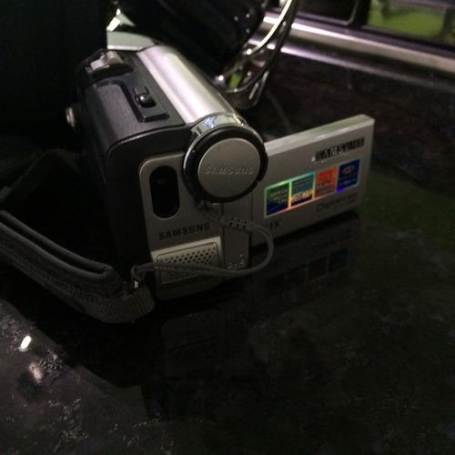 cámara filmadora samsung modelo sc-d453ntsc es de 900x