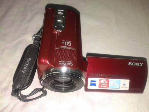 camara filmadora sony handycam