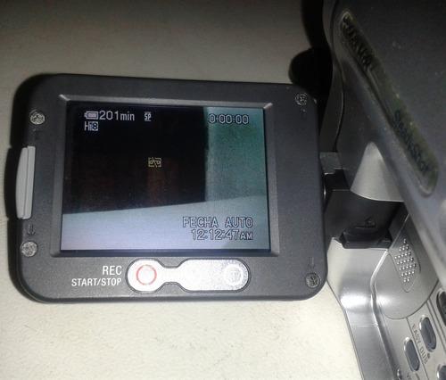 camara filmadora sony handycam hi8 ccd-trv338, leer descrip.