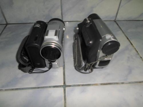 camara filmadora y de fotos/samsung sc-d364 por reparar