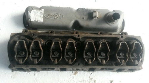 camara ford 302