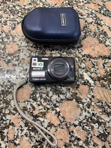 camara foto sony digital dsc w290