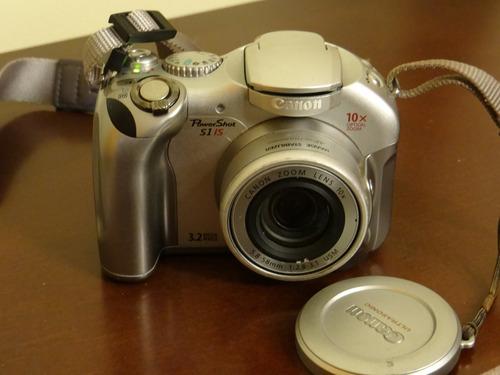 camara fotografica