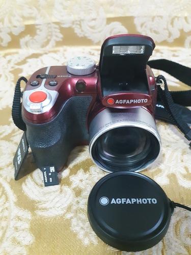 camara fotográfica agfa photo 16 mp