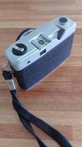 cámara fotográfica analógica alemana beirette vsn