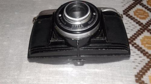 cámara fotografíca antigua