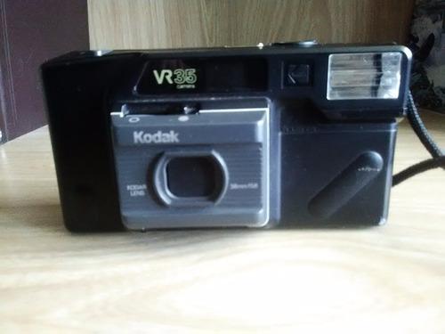 camara fotografica antigua marca kodak