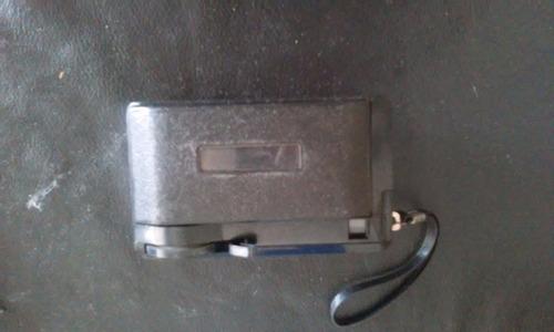 cámara fotográfica de rollo kodak instamatic 54x