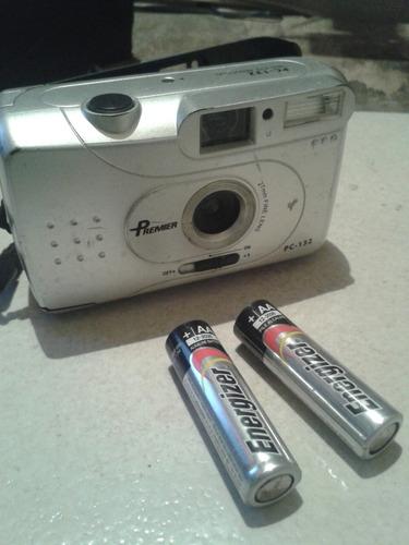 camara fotografica de rollo premier pc-132
