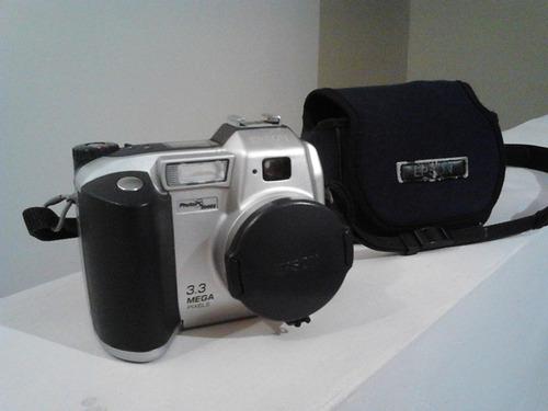 cámara fotográfica digital epson pc 3000z