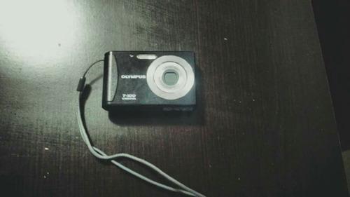camara fotográfica digital olympus