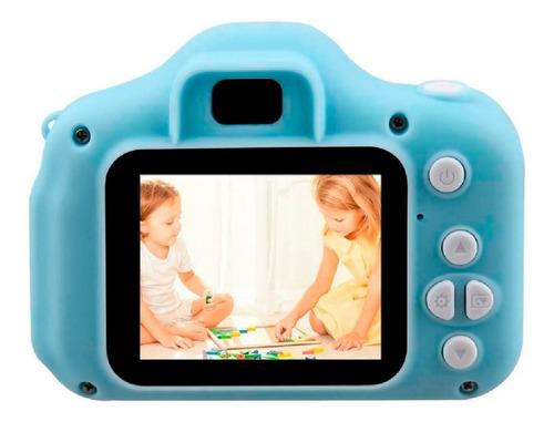 camara fotografica digital para niños