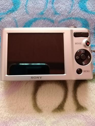 cámara fotográfica dijital