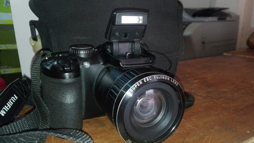 cámara fotografica fujifilm