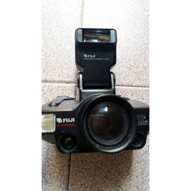 Cámara Fotografica Fujinon Discovery 3000 Zoom Date
