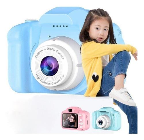 camara fotografica infantil